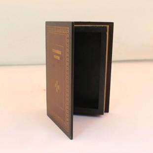 Küçük boy kitap kutu
